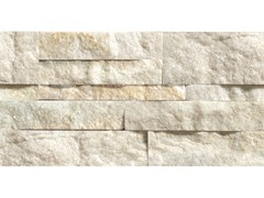 Rivestimento in pietra naturale per esterni per interniPIETRE | Avorio - ARMONIE CERAMICHE