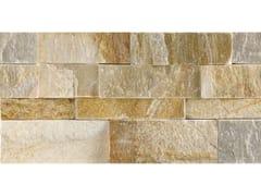 Rivestimento in pietra naturale per esterni per interniPIETRE | Beige - ARMONIE CERAMICHE