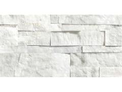 Rivestimento in pietra naturale per esterni per interniPIETRE | Bianco - ARMONIE CERAMICHE