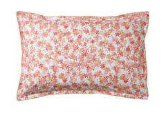 Federa stampata in cotone con motivi florealiCIRCEE   Federa - ALEXANDRE TURPAULT