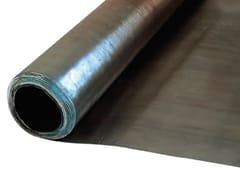 Biemme, PIOMBO IN ROTOLI Laminato metallico in rotolo e nastro in piombo