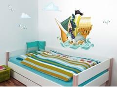 Adesivo da parete per bambiniPIRATE SHIP - ACTE DECO