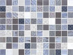 Mosaico in vetro per interni ed esterniPISA - ONIX CERÁMICA