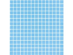 Mosaico in vetro per interni ed esterniPISCINE   Celeste - ARMONIE CERAMICHE