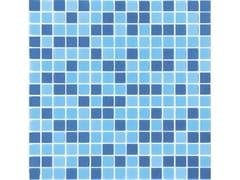 Mosaico in vetro per interni ed esterniPISCINE   Mix zaffiro - ARMONIE CERAMICHE