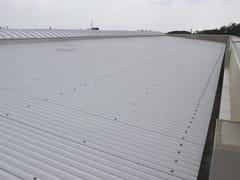Copertura prefabbricata in cemento armatoPLANAR - BETONCABLO