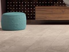 CERAMICA FONDOVALLE, PLANETO MOON Pavimento/rivestimento in gres porcellanato effetto pietra