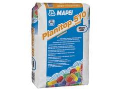 Rasante per intonacoPLANITOP 510 - MAPEI