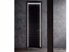 Porta d'ingresso blindata PLANK - 15.3001 - Design - Plank