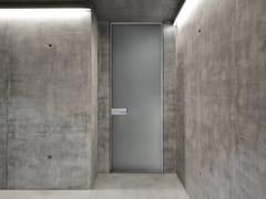 Porta d'ingresso blindata PLANK - 15.3010 - Design - Plank
