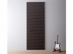 Porta d'ingresso blindata PLANK - 15.3005 - Design - Plank