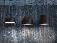 Applique per esterno a LED in alluminioPLANT | Applique per esterno - ZERO