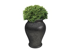 Qeeboo, MING | Vaso da giardino  Vaso da giardino