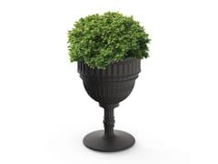 Qeeboo, CAPITOL | Vaso da giardino  Vaso da giardino