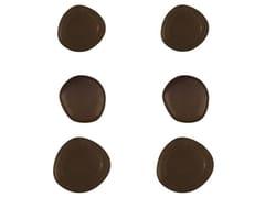 Set di piatti in gres porcellanatoMEDITERRANEO   Set di piatti - DRIADE