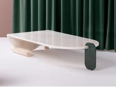 Tavolino in marmoPLAYING GAMES | Tavolino - DOOQ