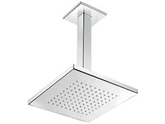 Soffione doccia a soffitto cromato PLAYONE SHOWERS - 8549603 - Playone Showers