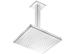Soffione doccia a soffitto cromato PLAYONE SHOWERS - 8549623 - Playone Showers