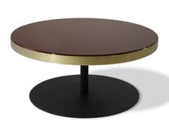 Tavolino da caffè laccato in MDF PLEASE   Tavolino laccato - Please