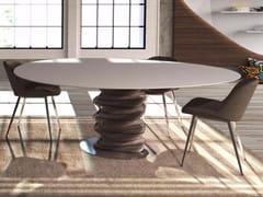 Tavolo in marmoPLECTRUM | Tavolo in marmo - BOFFETTO