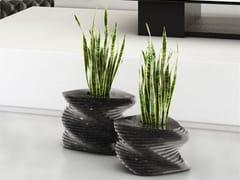 Vaso in marmoPLECTRUM | Vaso in marmo - BOFFETTO