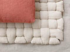 Materassino in fibra vegetalePLUMP - PAOLA LENTI