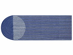 Tappeto in lanaPLY BLUE - GAN BY GANDIA BLASCO