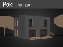 Casa prefabbricataPOKI - POPUP HOUSE