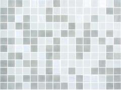 Mosaico in vetro per interni ed esterniPOLAR - ONIX CERÁMICA
