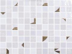 Mosaico in vetro per interni ed esterniPOLARIS - ONIX CERÁMICA