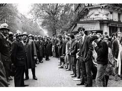 Stampa fotograficaPOLIZIA E STUDENTI NEL MAGGIO 1968 - ARTPHOTOLIMITED