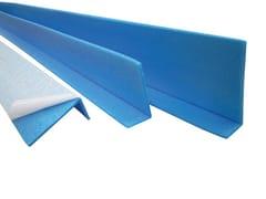 Guarnizione e giunto per prodotto isolantePOLIREX L A - BIEMME