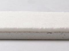 Lastra accoppiata in cartongesso e fibra di poliesterePOLISOFT & GYPS - AKIFIX