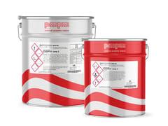 Finitura per esterni a base poliuretanicaPOLISTAR E/P - MPM - MATERIALI PROTETTIVI MILANO