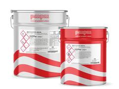 Rivestimento colorato poliuretanicoPOLISTAR P867 - MPM - MATERIALI PROTETTIVI MILANO