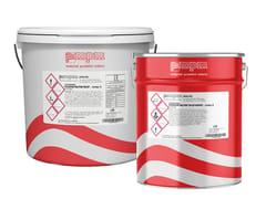 Prodotto trasparente poliuretanico a due componentiPOLISTAR P8670 TRASPARENTE - MPM - MATERIALI PROTETTIVI MILANO