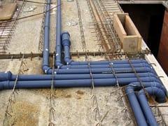 Impianto di ventilazione meccanica forzata POLO-KAL NG VMC -