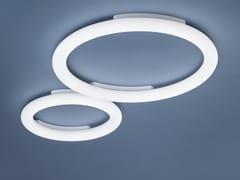 Lampada da parete / lampada da soffitto in polietilenePOLO_S - LINEA LIGHT GROUP