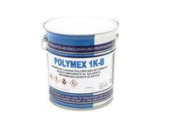 Membrana liquida poliuretano-bituminosaPOLYMEX 1K-B - POLYMERBIT