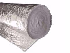 Feltro termoisolante in alluminioPOLYNUM 3L - DECORUS