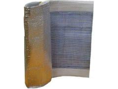 Sistema isolante per applicazioni speciali in alluminioPOLYNUM RPT - DECORUS