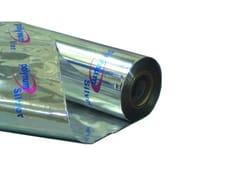 Feltro termoisolante in alluminioPOLYNUM SILVER - DECORUS