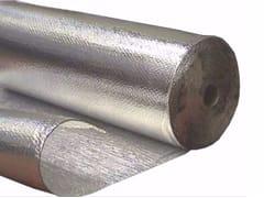 Sistema isolante termoriflettente POLYNUM SUPER - Polynum®