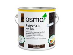 Olio-cera dura effetto oro per legnoPOLYX®-OIL EFFECT GOLD - OSMO HOLZ UND COLOR
