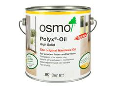 Osmo, POLYX®-OIL EXPRESS Olio-Cera dura Espresso