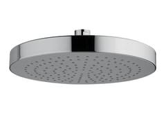 Soffione doccia a pioggia a soffitto POP | Soffione doccia in ottone - Pop