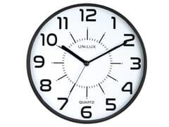 Orologio in plastica da paretePOP - FAVORIT