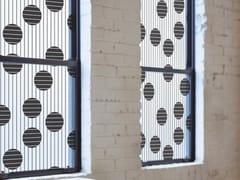 Pellicola per vetri adesiva decorativaPOP LINES - ACTE DECO