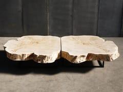 Tavolino in pioppoPOPLAR - HEERENHUIS