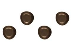 Set di piatti in gres porcellanatoMEDITERRANEO   Set di piatti in gres porcellanato - DRIADE